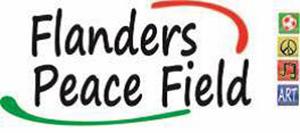 Flanders Peace Field logo_w300_h133