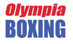 olympia boxing logo_150