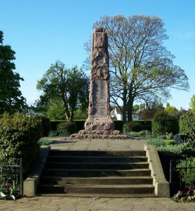HB War Memorial 2