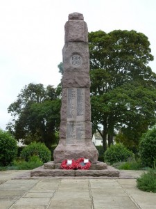 Herne Bay War Memorial