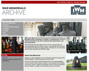 IWM War Archieves