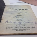 Borden Grammar School Maidstone Museum Visit (101)