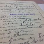Borden Grammar School Maidstone Museum Visit (108)