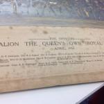 Borden Grammar School Maidstone Museum Visit (118)