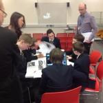Borden Grammar School Maidstone Museum Visit (12)