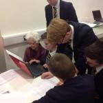 Borden Grammar School Maidstone Museum Visit (16)