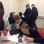 Borden Grammar School Maidstone Museum Visit (24)