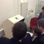 Borden Grammar School Maidstone Museum Visit (3)