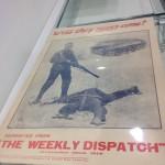 Borden Grammar School Maidstone Museum Visit (38)