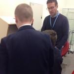 Borden Grammar School Maidstone Museum Visit (4)