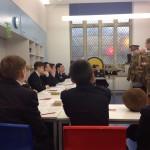 Borden Grammar School Maidstone Museum Visit (43)