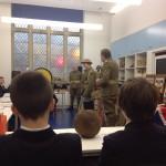 Borden Grammar School Maidstone Museum Visit (45)