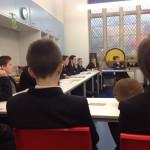 Borden Grammar School Maidstone Museum Visit (52)