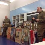 Borden Grammar School Maidstone Museum Visit (64)