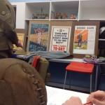 Borden Grammar School Maidstone Museum Visit (66)