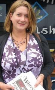 Liz Crudington