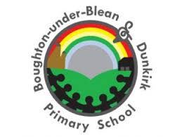 Boughton Under Blean & Dunkirk Primary School badge