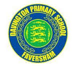 Davington Primary School badge images