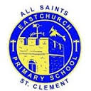 All Saints Primary School badge
