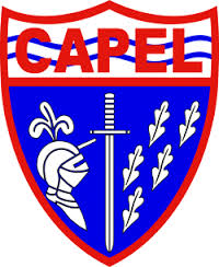 Capel Primary School badge