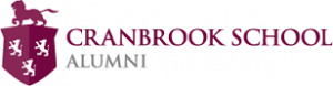 Cranbrook School badge