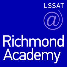 Rickmond Academy badge