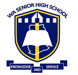 WA Senior High School logo_w300_h289