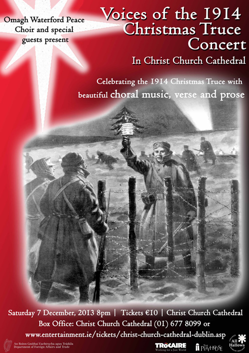 Voices of the 1914 Christmas Truce Concert Dublin copy_500