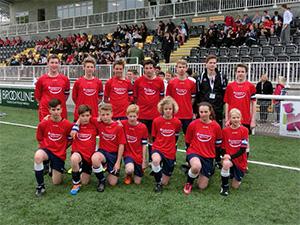 Humboldt Gymnasium team_300