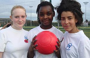 3 girls with poppy ball_w300_h195