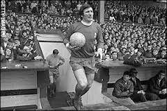 Tommy Smith Liverpool