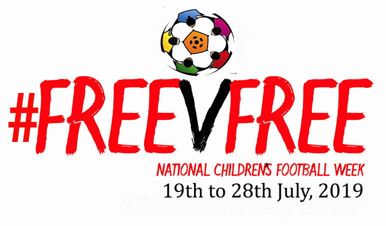 Newsletter – National Children's Football Alliance