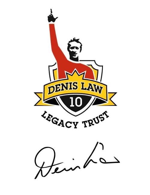 DENIS LAW TRUST LOGO