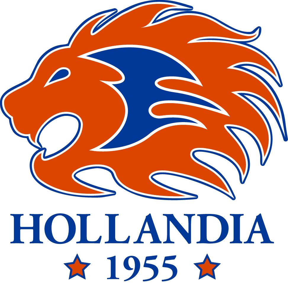 HOLLANDIA SOCCER CLUB LOGO