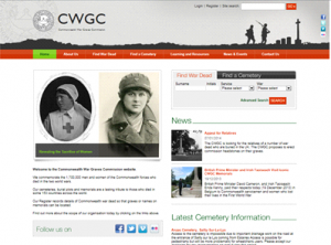 Commonwealth War Grves Commission