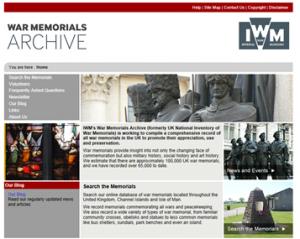 IWM War Archieves