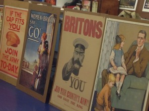 Borden Grammar School Maidstone Museum Visit (71)