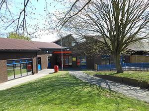 Red Barn Primary School