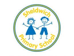 Sheldwich Primary School badge