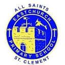 All Saints Primary School badge