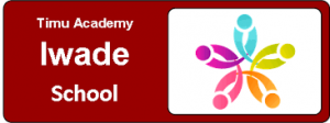 Iwade Primary School badge