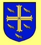 St Edwards Catholic Primary School badge