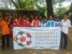India NCFA 1000