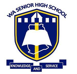 WA Senior High School logo_w300_h289