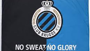 Club Brugge Badge