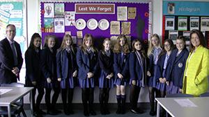 ASHFIELD GIRLS HIGH SCHOOL