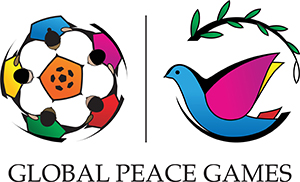 GLOBAL PEACE GAMES LOGO